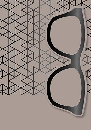 libri_x magnetische leeswijzer leesbril | Magnetische bladwijzer incl. wenskaart en envelop