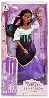 """Esmeralda Pop """"Die Dellen von Unser Dame Disney"""", officieel product 2020/2021."""