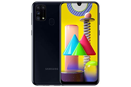 Samsung Galaxy M31 Mobile Phone;...