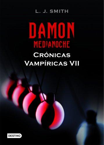 Damon. Medianoche: Crónicas Vampíricas 7 (La Isla del Tiempo Plus)