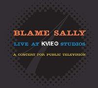Vol. 1-Live at Kvie Studios
