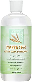 wax off remover