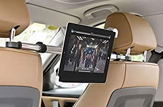 Tablet Car Headrest Mount Holder 7-10 inch Stand For iPads