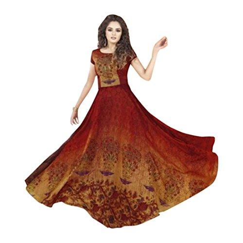 ETHNIC EMPORIUM Custom to Measure langes Kleid Muslimischen Anarkali Salwar Kameez Indian Neue Brautkleid Frauen Kleid Hijab Gown Women Dress Ceremony Anzug Party Tragen Kleid Indowestern 2789
