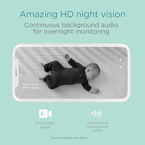 41XdKVkE+DL Best 2000 ft Range Baby Monitors With Longest Range 2021