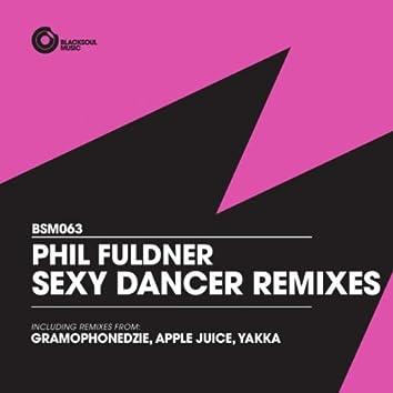 Sexy Dancer Remixes