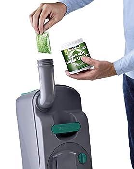 Thetford 500554 Aqua KEM Green Boîte