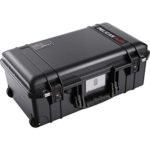 Pelican Air 1535 Travel Case - Carry On Luggage...