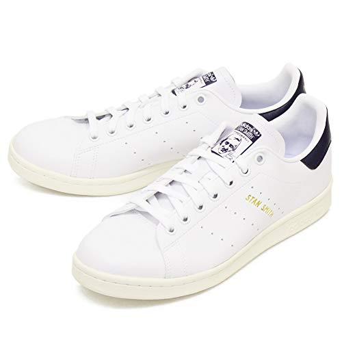 adidas Stan Smith, Zapatillas Deportivas Hombre, FTWR White None Off White, 46 2/3 EU