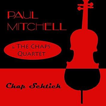 Chap Schtick