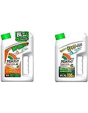 日産化学 除草剤 シャワータイプ ラウンドアップマックスロードALIII 2L & 日産化学 ラウンドアップマックスロードAL 2L【セット買い】