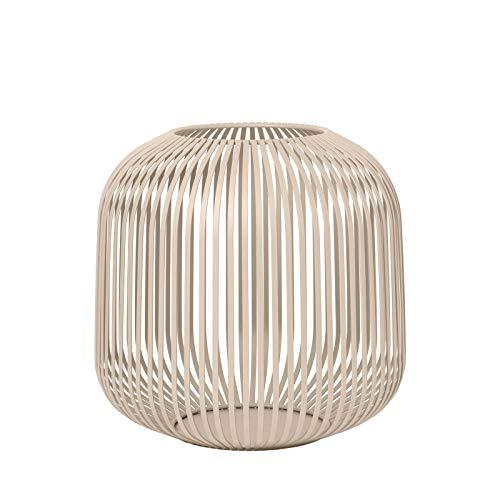 Blomus - Laterne - Windlicht - Nomad - Medium - Maße (ØxH): 27,5 x 27 cm