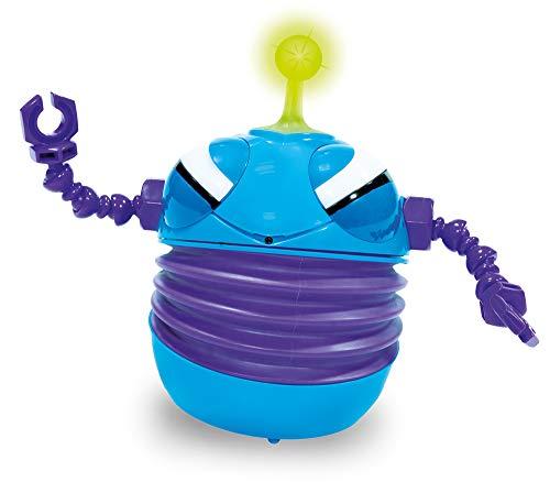 Lisciani Giochi - Dodo Il Robot delle Emozioni, Multicolore, 68425