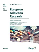 ADHD and Addiction (Special Topic Issue: European Addiction Research 2020)