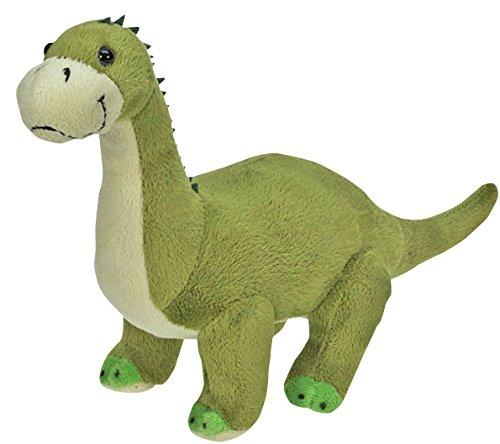 "X J Toys XJ–Dinosaurio Brontosaurus de Peluche 18""45cm–Suave"