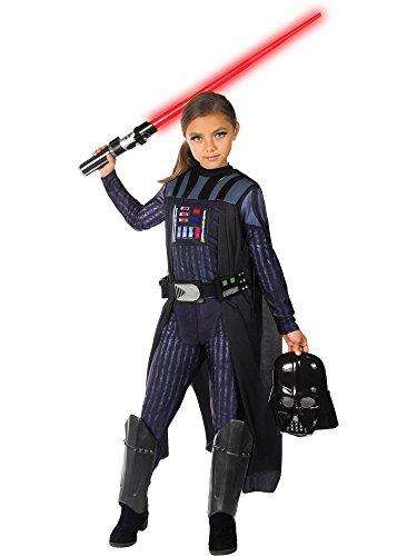 Rubie's Darth Vader-Kostüm für Kinder