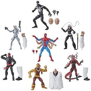 Best marvel legends spider man lot Reviews