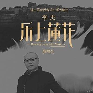 2019中国润城|李杰《乐上莲花》演唱会Live现场 (None)