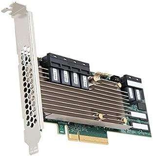Broadcom LSI MegaRAID SAS 9361-24I RAID controller card