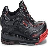 Dexter SST 6 Hybrid BOA Blk/Red Mens Size 10.5