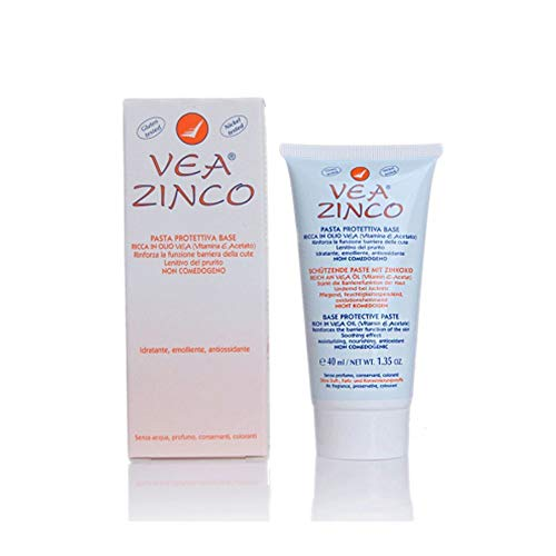 VEA ZINCO 40 ML.