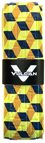 Vulcan Fledermausgriff, Unisex-Erwachsene, V175-DYBRK, Daybreak, Vulcan 1.75mm Bat Grip