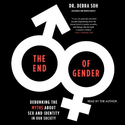Couverture de The End of Gender
