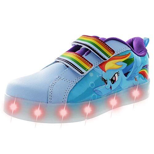 Zapatillas Led Niña  marca My Little Pony