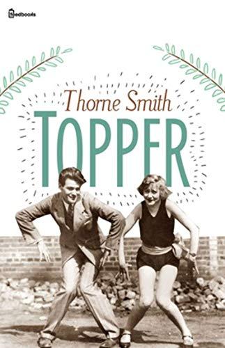 Topper (English Edition)