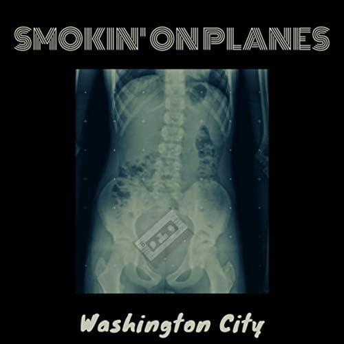 Smokin' on Planes