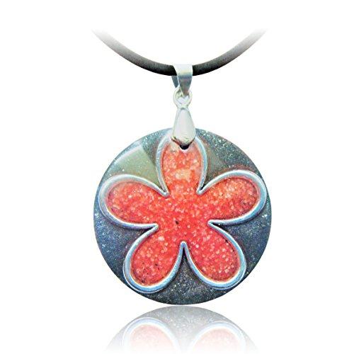 Orgon Amulett Flower of Love