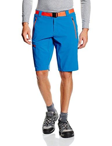 Ortovox Herren Shorts Brenta, Blue Ocean, XL