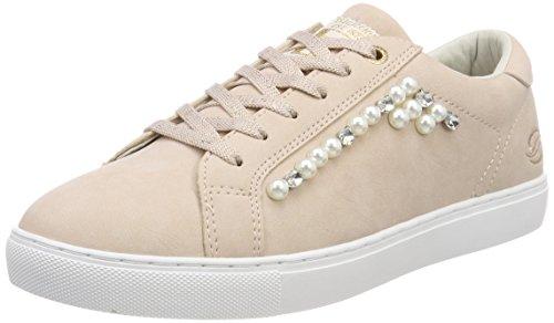 Dockers by Gerli Damen 38PD212-630760 Sneaker, Pink (Rosa 760), 41 EU