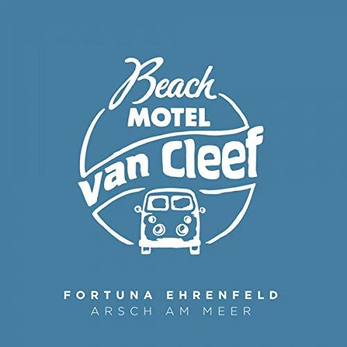 Arsch am Meer [Vinyl Single]