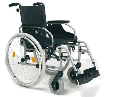 Rollstuhl, selbstreinigend, D100