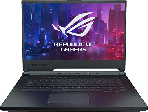 "Laptop Gamer Asus ROG G531GT 15.6"" i7 8GB 512GB GTX 1650"