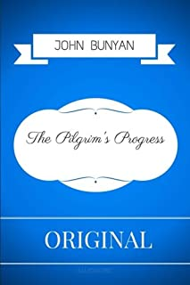 The Pilgrim's Progress: By John Bunyan - Illustrated