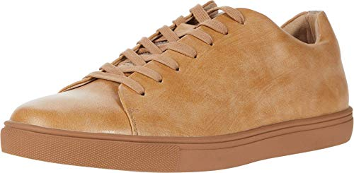 Kenneth Cole Unlisted Stand Sneaker C Tan 9.5