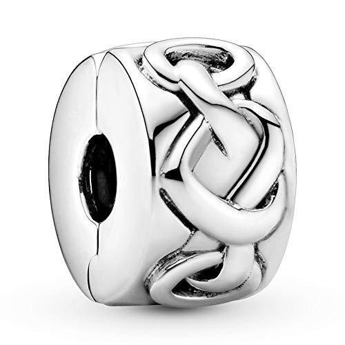 Pandora hearts silver clip