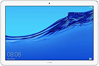HUAWEI Tablet 10.1 inches IPS (Mist Blue) - Kirin 659, 3 GB RAM, 32 GB SSD