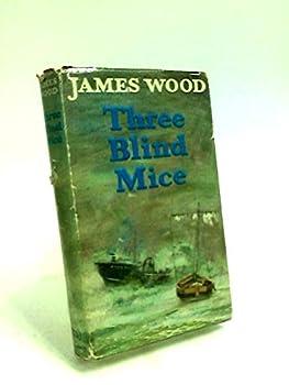 Hardcover Three Blind Mice Book