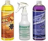 ADVANAGE 20X Multi-Purpose Cleaner Citrus & Lavender 2 Pack - Manufacturer Direct - Our Newest Formula!