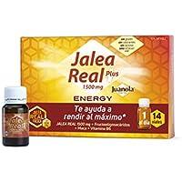 Juanola Jalea Energy - 14 Viales