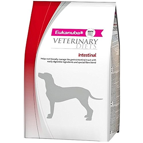 Eukanuba Intestinal Dog 5 kg.