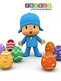 Pocoyó y los huevos de Pascua