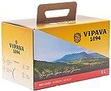 Vipava 1894 Vin rouge Bag in box 5 litres de vin rouge Box 5 L Cuvee rouge - Barbera/Merlot vin rouge en box 5 litres (5 l)