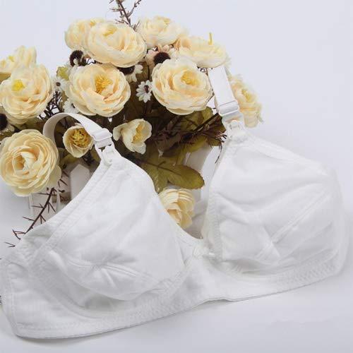 YITEJIA Comfortabel zonder verzakking Verpleegkundige BH Moederschap Borstvoeding Bra Voorkomen Bang voor Zwangere Vrouwen Ondergoed Plus Size Borstvoeding BH