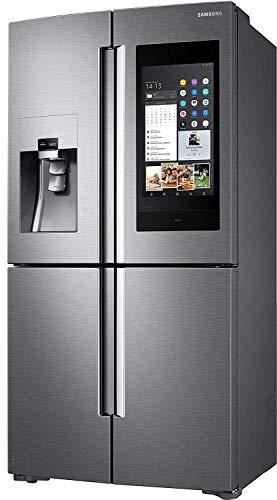 Samsung Elettrodomestici Family Hub AKG RF56N9740SR/EF