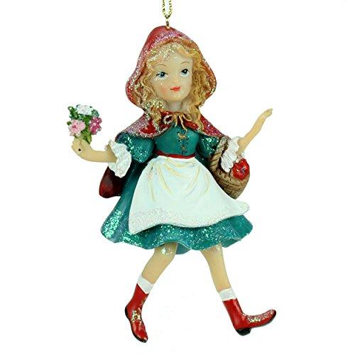 Gisela Graham : Decorazione natalizia : Red Riding Hood