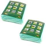 Trocknetsehrschnell® - La Fameuse Serpillière Allemande (2 paquets)